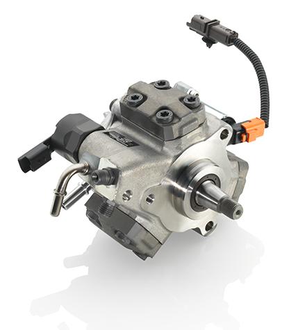 VDO – Diesel Components